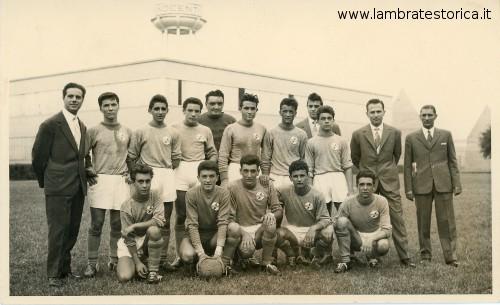 Football club Innocenti